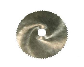 Фреза дисковая трехсторонняя d=200х3,0 Р6М5 (СССР)