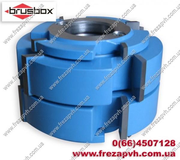 Фреза для зачистки рамы BrusBox 60