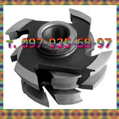 фрезы для изготовления обшивочной доски вагонки дереворежущий инструмент www. frezu. com. ua