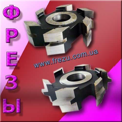 фрезы для изготовления обшивочной доски вагонки. www. frezu. com. ua
