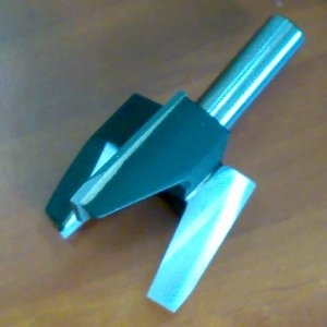 Фрезы для обработки CORIAN, MONTELLI, STARON, VARICOR и других видов искусственного камня(Италия).