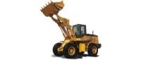 Фронтальный погрузчик НК 215 2500 кг / 1,5м