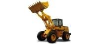 Фронтальный погрузчик НК 528 5000 кг/2,8 м