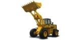 Фронтальный погрузчик НК 632 6000 кг/3,2 м