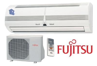 Fujitsu ASY SBCW, USCCW серии Кондиционер Fujitsu ASY14USBCW/AOY14USBC
