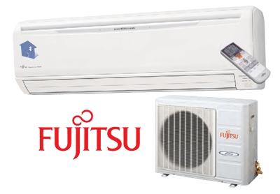Fujitsu ASYA LEC, LFC серии Кондиционер Fujitsu ASYA18LEC/AOYR18LEC