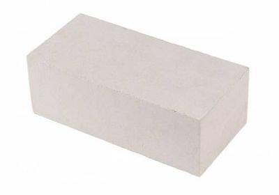 Фото  1 Кирпич силикатный пакет Житомир одинарна 93654