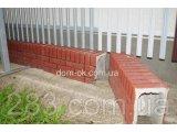 Фото  1 Фундамент для заборів 246 см 2162220