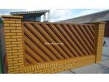 Фото  6 Фундамент для заборов , под бетонные столбики под клинкер 250х680х2460/2960мм 246 см 2299029