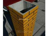 Фото  8 Фундамент для заборов , под бетонные столбики под клинкер 250х880х2460/2960мм 246 см 2299029