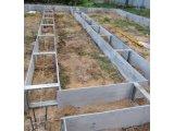 Фото  7 Цементно-стружечная плита ЦСП для изготовления фундамента с использованием несъемной опалубки. Толщина 76 мм. 7946528
