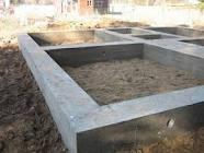 Фундаменты и Полы Дома: - фундамент монолитно-ленточный или анкерный; - стяжка, оцинковка, доска, OSB
