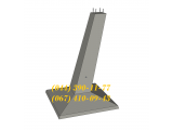 Фото  1 Фундаменты под опоры линий электропередачи Ф3-АМ Д35 2227527