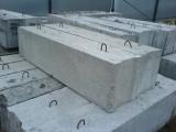 Фундаментные блоки - ФБС 9.6.6Т - Вес: 0,7
