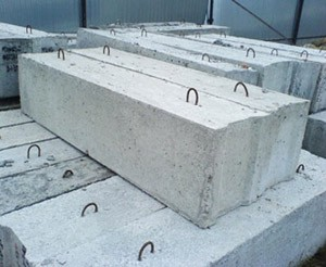 фундаментные блоки (ФБС) 24.3.6, 24.4.6,24.5.6, 24.6.6. . от Ковальской -15%