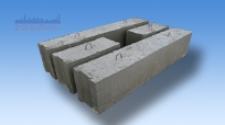фундаментные блоки24-4-6