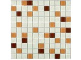 плитка мозаика Fusion Beige 300x300x4