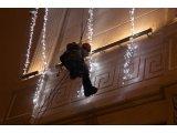 Фото 1 Новогоднее Украшение Фасада и Крыши. Монтаж Гирлянд, Киев 65867