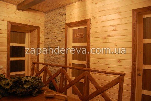 Фото 6 Сайдинг деревянный - профиль в ассортименте 336273