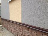 Фото 9 Фасадная фактурная штукатурка «короед», «шуба» 327135