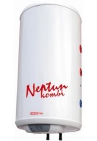 GALMET бойлер косвенного нагрева, комбинированный Neptun Kombi (Нептун комби) 80 литров купить в Донецке