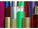 Фото 1 Самоклеящаяся пленка для декора и праздничной упаковки 323812