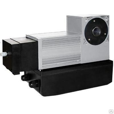 Gant KGT 6.50. Электропривод для промышленных секционных ворот