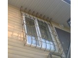 Фото  1 Решетки оконные, замер, установка... 1910424