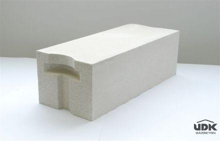 Газобетон UDK Omni-Block 500 150*200*600