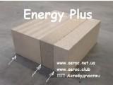 Газобетон-утеплитель AEROC ENERGY PLUS