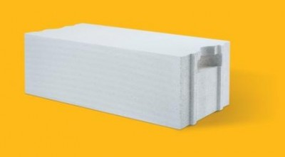Газобетон YTONG PP2/0,4 паз-гребень, захват шир. 24 см