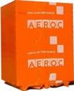 Газоблок АЕРОК 300х200х600 паз-гребень.