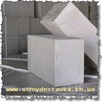 Газоблок UDK D-500 600*300*200мм