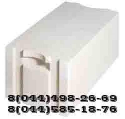 Газоблок,  UDK высокоточный пазовый, 28-32м3