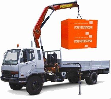 Фото 6 Газобетон, Аерок піноблок 300х200х600 ціна, вага і характеристики 339599