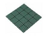 Фото  1 Газонная решетка Альта-Профиль универсальная 10,5 мм 333х333 мм зеленый 2037946