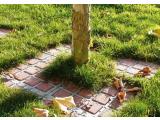 Газонная решетка ТТЕ (Германия) для экопарковок, благоустройства территорий, озеленения
