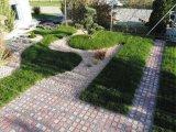 Фото  4 Георешетка ТТЕ: ландшафтный дизайн, озеленение 2024877