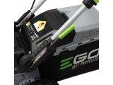Фото  6 Газонокосилка EGO LM6903E-SP аккумуляторная, самоходная, 56 В, 47 см (0500067002) 2374847