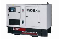 Газовая электростанция (3ф) Мощность: 24 кВт Метан природный газ/газ пропан Вес: 839 кг