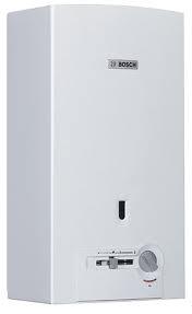 Газовая колонка Bosch wr 13 2p с модуляцией пламени