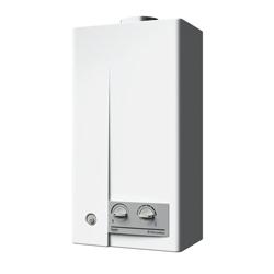 Газовая колонка Electrolux GWH 285 ERN NanoPro (электророзжиг). 11л/мин.