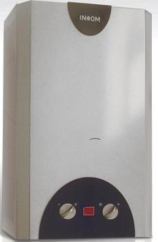 Газовая колонка Indom JSD 20-R (серебро)