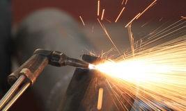 Производим демонтаж металлоконструкций, Лом черных металлов А3 (габаритный) бытовой, производственный металлолом
