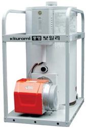 Газовый двухконтурный котел Kiturami KSG-150R (174,4 кВт).