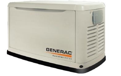 Газовий генератор GENERAC
