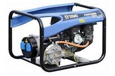 Газовый генератор SDMO Perform 3000 GAZ 2,5 кВт однофазный