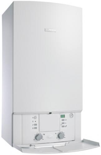 Газовый конденсационный котел Bosch Condens 3000 W ZWB 28-3