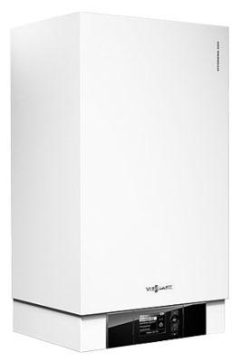 Газовый конденсационный котел Vitodens 300-WB3D VIESSMAN