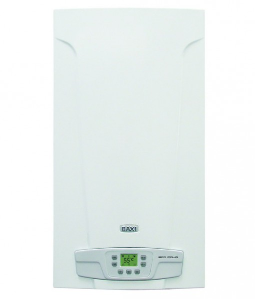 Газовый котел Baxi ECO Four 1.140 Fi